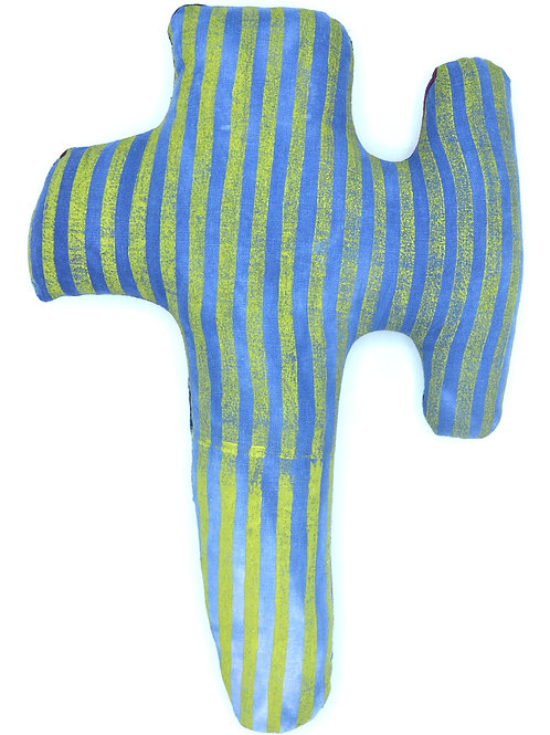 Shape to Cuddle (pattern 8/stripe 9)