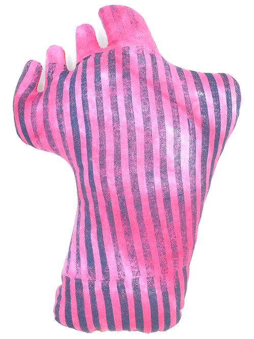 Shape to Cuddle (pattern 2/stripe 7)