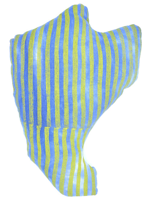 Shape to Cuddle (pattern 4/stripe 9)