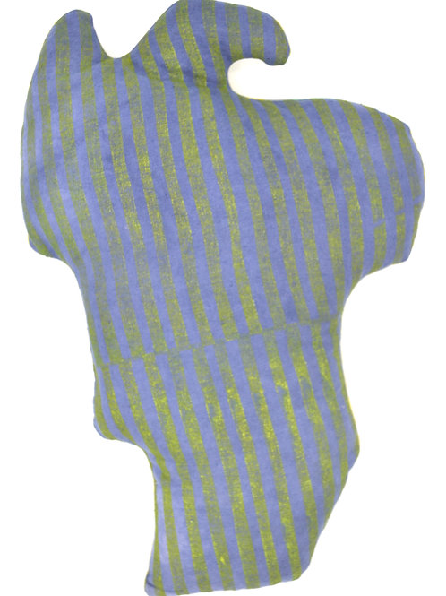 Shape to Cuddle (pattern 12/stripe 9)