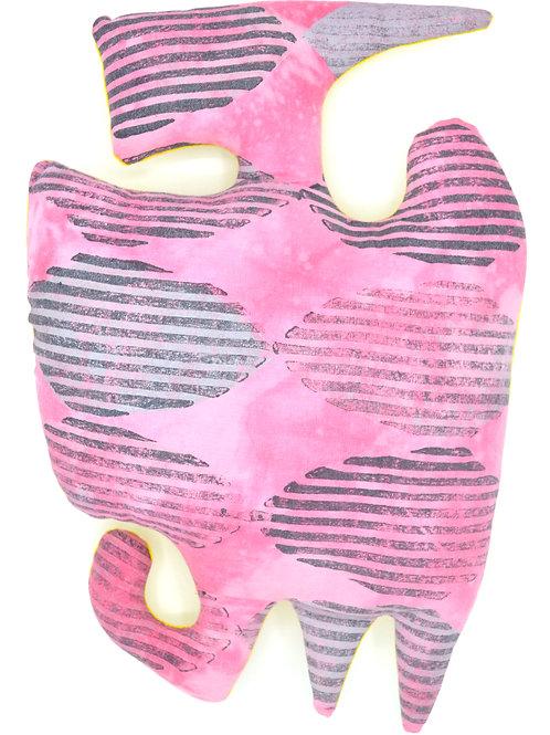 Shape to Cuddle (pattern 9/stripe 3)