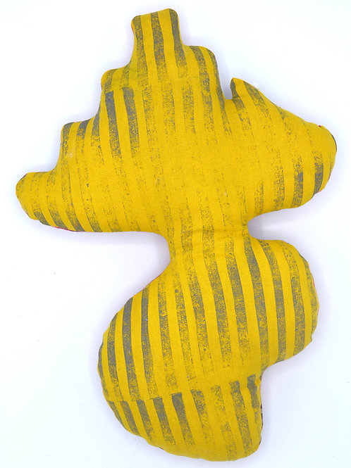 Shape to Cuddle (pattern 9/ stripe 8)