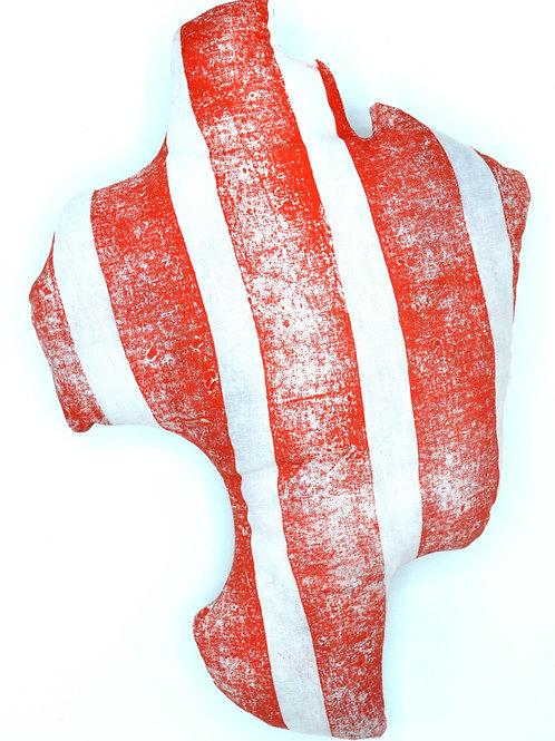Shape to Cuddle (pattern 3/stripe 4)