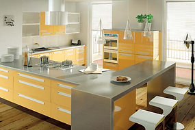 Guide to kitchen worktops
