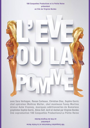 L'Eve ou La Pomme, Virginie Bordes