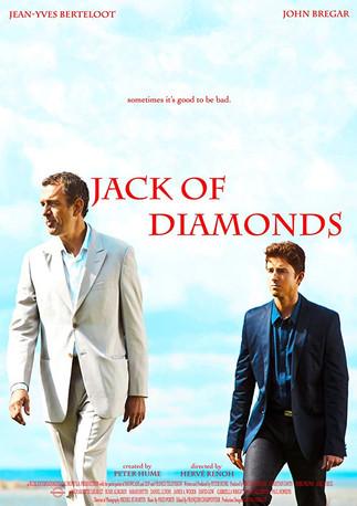Jack of Diamonds, Hervé Renoh