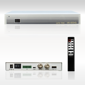 映像遅延装置カコロク VM-800HDのイメージ画像