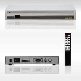 映像遅延装置カコロク VM-810のイメージ画像
