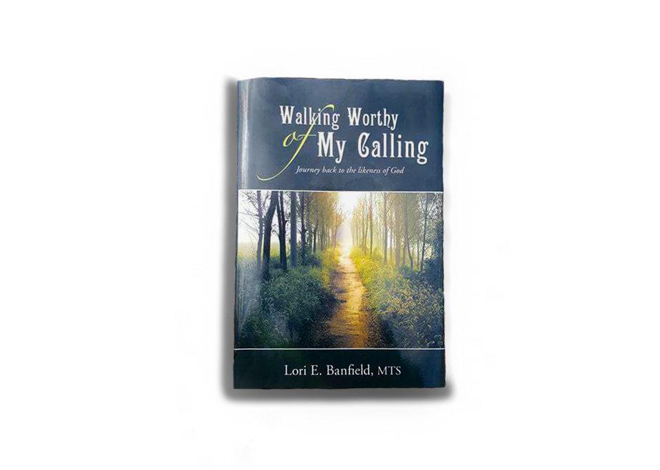 """Walking Worthy"" Book Reading"