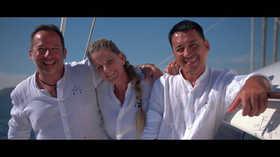 OMBRE BLU ³ - Unique Sailing Experiences