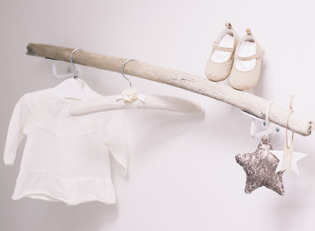 """Creating My Baby Registry!  """"What Do I Really Need?"""""""