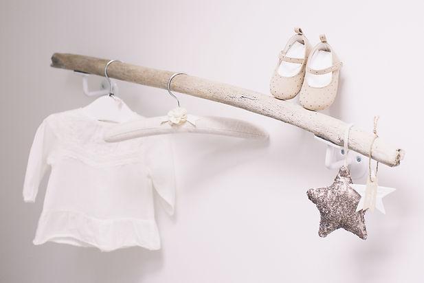 coisas do bebê