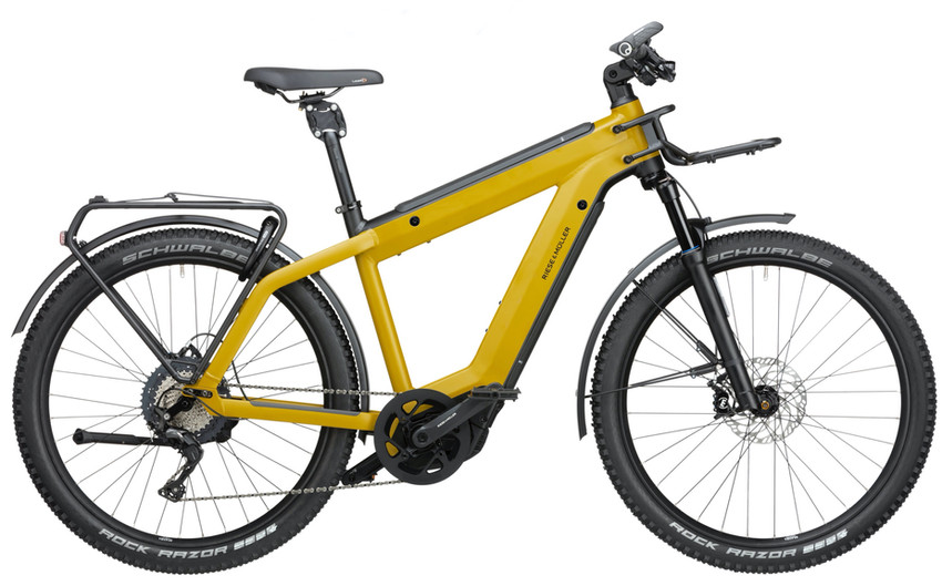 RIESE & MÜLLER eBike - Supercharger2