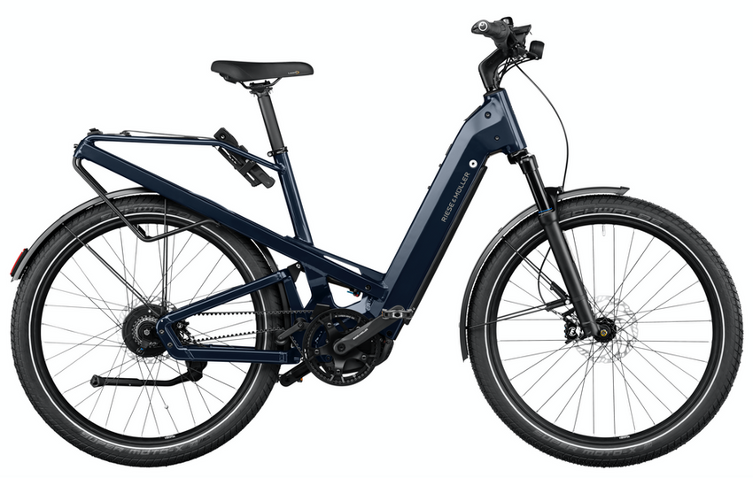 RIESE & MÜLLER eBike - Homage