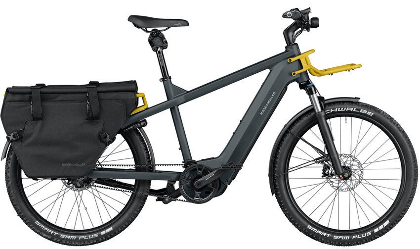 RIESE & MÜLLER eBike - Multicharger