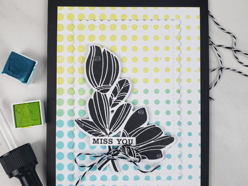 AECP - Celebrations: Stencil & Embossing Paste