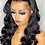 """Thumbnail: """"Jazz"""" Pre-Styled BabyHair Lace Front Wig"""