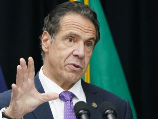 Proposed Bill Gives NY Governor Power to Detain People Considered 'Public Health Risks'