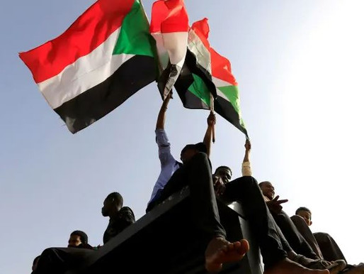 Sudan Officially Joins Abraham Accords to Normalize Israel Ties
