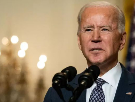 Biden Urges Congress to 'Swiftly Pass' Equality Act that Would Let Boys Play on Girls' Teams