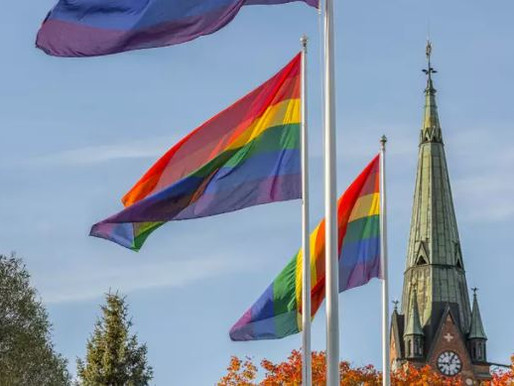 Confirmed Sec. of State Promises to Fly Pride Flag at US Embassies