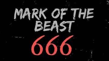 The Mark of the Beast 666