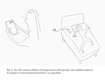 Adriana Miyagusuku. Un estudio de movimientos y tiempos, 2020.