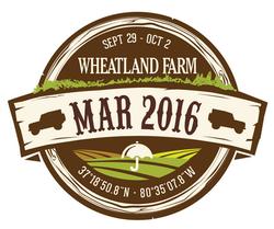 MAR 2016 Logo