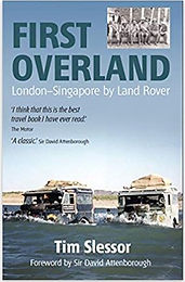 First Overland Book.JPG