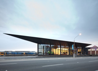TOITU wins three NZIA Southern Architecture Awards