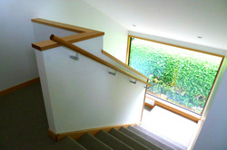 Feature Stair