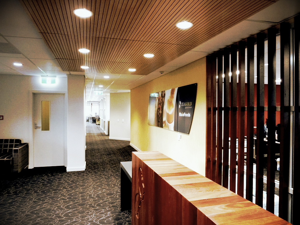 Interior Architcture