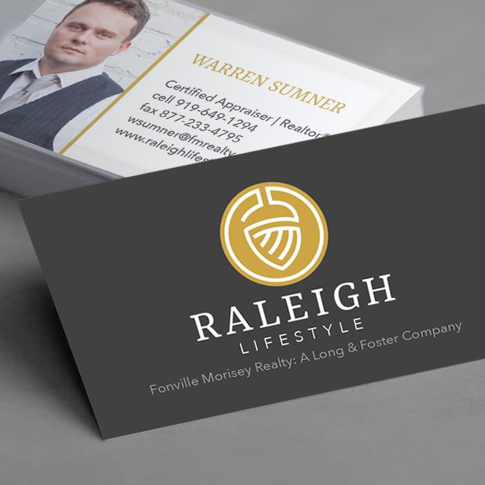 Raleigh Lifestyle Branding