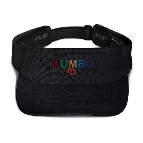 Gumbo Visor