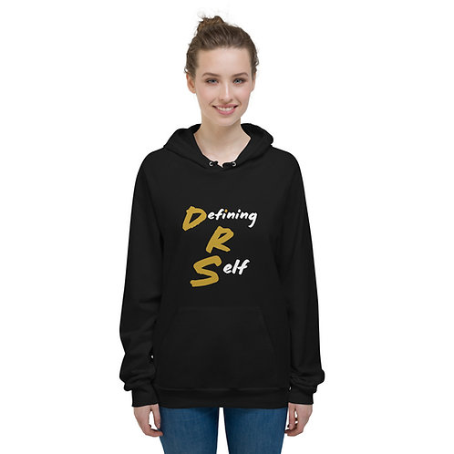 album merch womens Unisex Fleece Hoodie