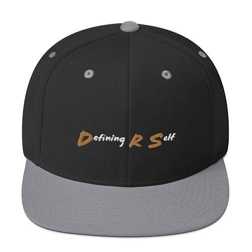 Album Merch Snapback Hat