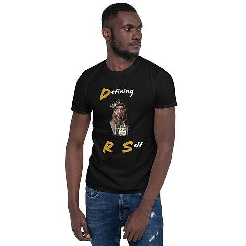 DRS Merch Short-Sleeve Unisex T-Shirt