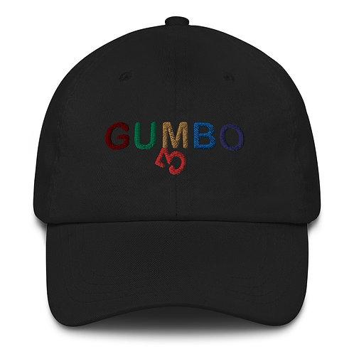 Gumbo Dad hat