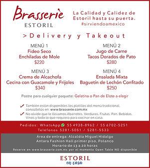 Brasserie Estoril