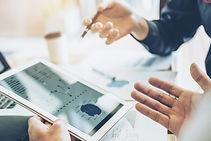 簡易な事業分析にもとづくアドバイス