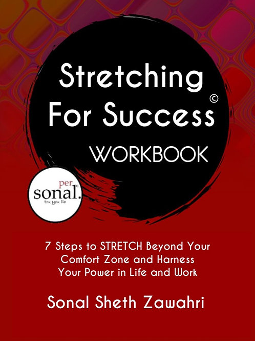 Stretching For Success Workbook