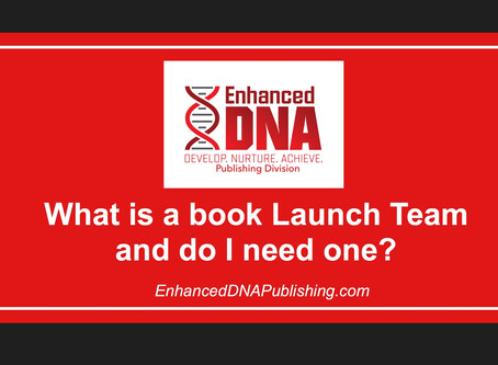 What is a Book Launch Team and Do I Need One?