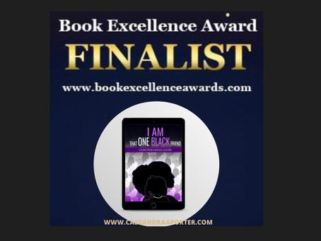 2021 Book Excellence Award Finalist