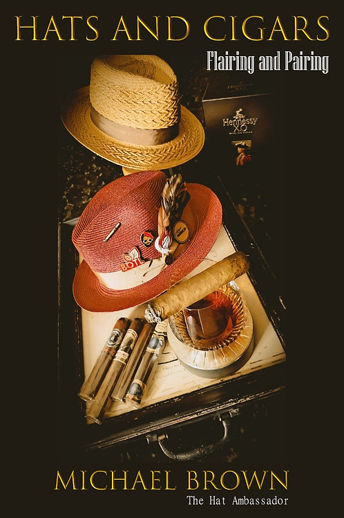 Hats and Cigars:  Flairing and Pairing