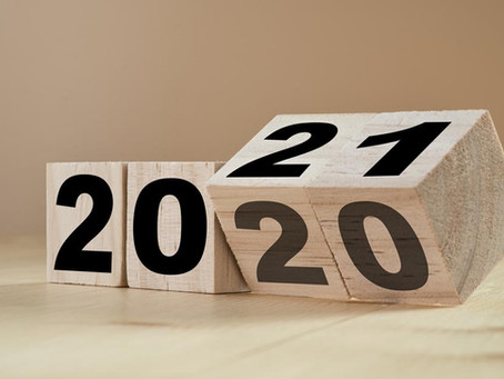 Enhanced DNA Publishing - 2020 in Review & 2021 in View
