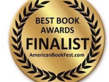 PRESS RELEASE:  2020 BEST BOOK AWARDS