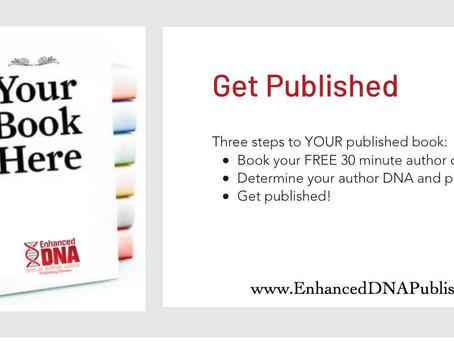 Enhancing our Enhanced DNA Services!