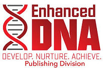 develop nurture achieve publishing logo.