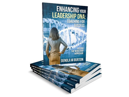Enhancing Your Leadership DNA:  Coaching for Success