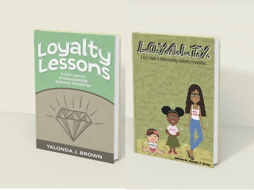 Loyalty Lessons SET